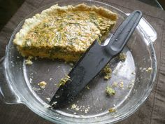 Back to the Source: How to Make Quiche Without a Recipe