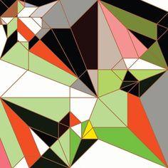 J u n e J o o n J a x x: ART // Sarah Morris