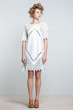 Lace Diamond Dress-Lace Diamond Dress