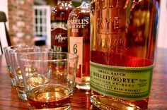 3 unusual whiskeys for gifts