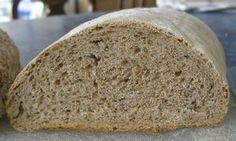 New Bohemian Rye Bread