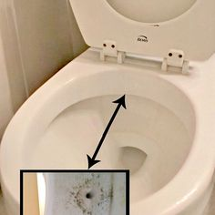 Keep a Toilet Clean (much longer)