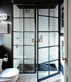glass doors, shower doors, bathroom