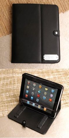 Personalized iPad Case from Wedding Favors Unlimited