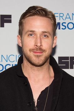 Ryan Gosling Walked His First Red Carpet In Decades, Remains Fine As Hell