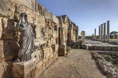Mısır, Pers ve Roma