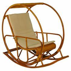 Gandul Rocking Chair.