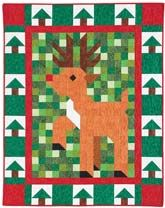 Jingle Patch Quilt Kit