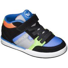 Toddler Boys Shaun White Ventura Sneaker - Multicolor