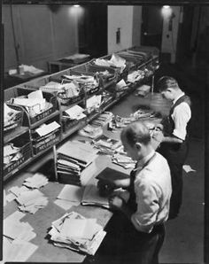 NY Times photo morgue