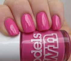 Models Own Pink Blush