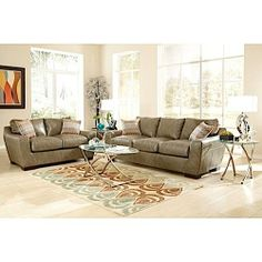 Living Room Sets At Aarons aarons living room sets signature collection living room group
