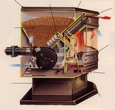 Pellet Stoves & Wood Pellet Fuel