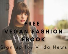 FREE Vegan Fashion E