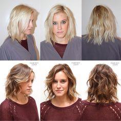 Johnny Ramirez | Colorist Anh CoTran | Stylist ramireztran.com For appointments/inquiries: mailto:info@ramireztran.com or call 310.724.8167 #johnnyramirez #anhcotran #bestcolorist #beststylist #bestsalonla #beverlyhills #celebrityhair #hair #haircolor #blonde #brunette #hairtransformation
