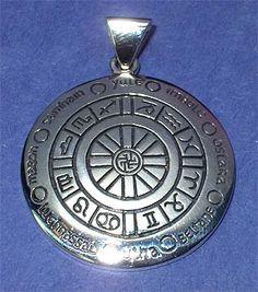 Wiccan Jewelry & Pagan Jewelry