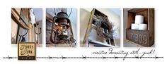 Cunado lo obsoleto... se puede reutilizar craft, repurpos item, junk interior, diy projects, pallet wood