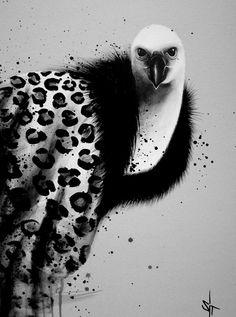 Noir Series by Sit Haiiro