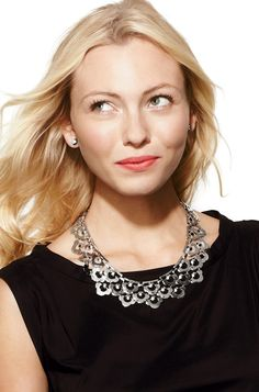 Stella & Dot Alexandria Necklace 40% OFF on SALE today for $53.40  Shop at http://www.stelladot.com/ts/zcji5