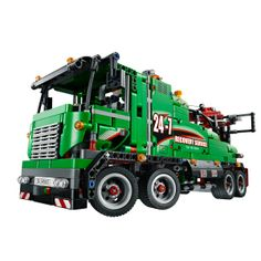 lego technic on pinterest lego trucks and mobiles. Black Bedroom Furniture Sets. Home Design Ideas