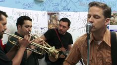 Calexico covers Kenny Loggins