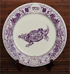 TCU China