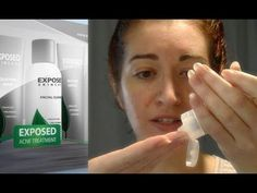 WOW! Free sample available! Exposed Skin Care is a line of skincare products that have became popular lately. People who are struggling with acne breakouts or other skin problems have an interest in the products and how they measure up in comparison to some of the other natural skin care items being offered.