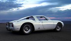 1965 Ferrari 250 LM Stradale Speciale.