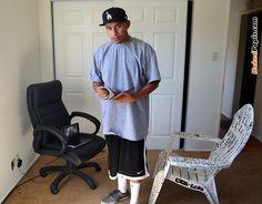 Hot Latino thug boy Lost