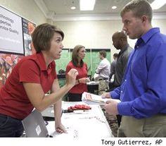 3 Crucial Career Fair Tips For College Students