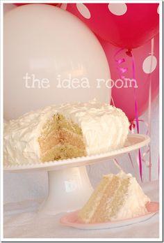 White cake recipe cake-ideas-tips