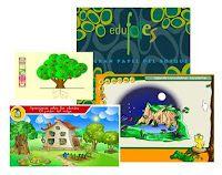 Plants unit Spanish online resources