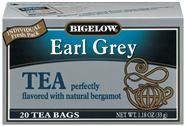 The best Earl Grey on the market.