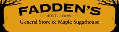 Fadden General Store & Maple Products