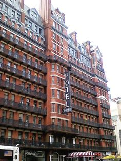 The Haunted Hotel Chelsea, NYC
