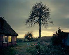 Home III, Orup, Denmark. 'Home Works' by Joakim Eskildsen.