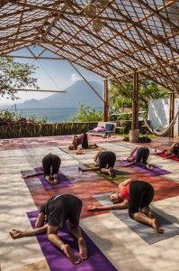 Group Yoga Retreats