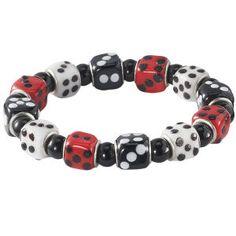 Bunco Bracelet