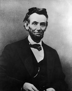 Abraham Lincoln, the 16th president of the United States, served from 1861 to 1865. Lincoln was president during the Civil War and was elected based on his unwillingness to expand slavery. In 1863, he signed the Emancipation Proclamation, freeing the slaves in Confederate states. He was reelected in 1864, but was assassinated at Ford's Theater April 14, 1965, just days after the war's end. (Lawrence Thornton/Getty Images)
