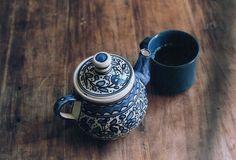 ahhh, tea.