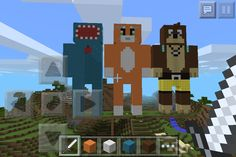 Minecraft pervert harassed teenager and older woman in