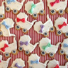 stroller cookies