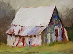 Great Barn Susie Pryor
