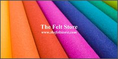 The Felt Store is aw