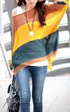 Looooooove this top! | Gloss Fashionista