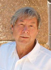 Richard North Patterson