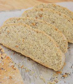 Lugnasad:  #Everything #Bread, for #Lugnasad.
