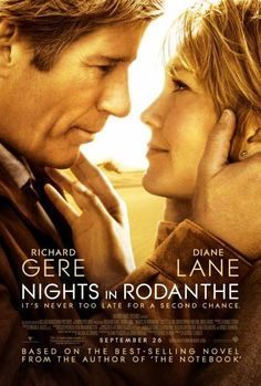 Nights in Rodanthe; yeah, I balled my eyes out the first time I watched this!!