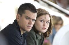 Matt Damon = Jason Bourne