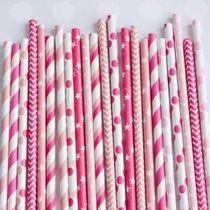 Straw Mixes